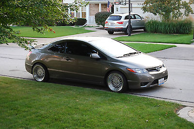 2008 honda civic si coupe cars for sale. Black Bedroom Furniture Sets. Home Design Ideas