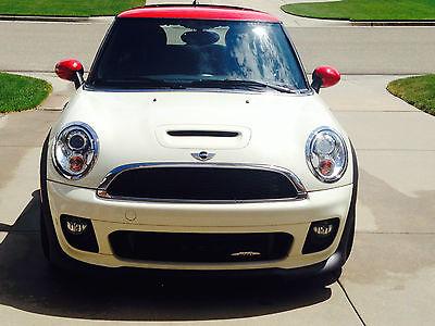 Mini : Cooper John Cooper Works Hatchback 2-Door 2013 mini cooper john cooper works hatchback 2 door 1.6 l
