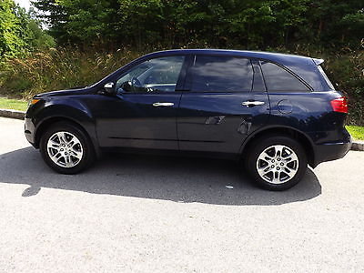 Acura : MDX MDX CLEAN CONDITION  CLEAN CARFAX  NO ACCIDENTS  GREAT PRICE