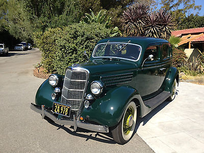 1935 ford other cars for sale for 1935 ford 4 door sedan