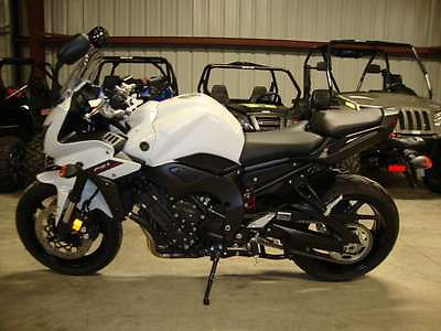 Fz1 n motorcycles for sale for Yamaha motorcycle warranty