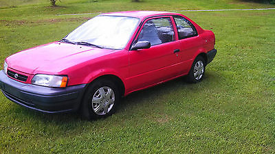 1995 toyota tercel cars for sale smartmotorguide com