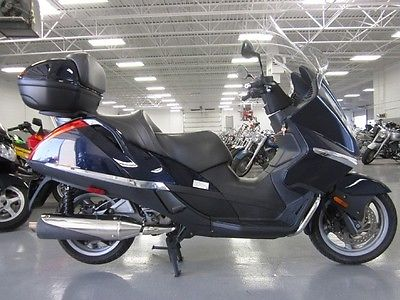 Aprilia 500 2003 aprilia atlantic 500 finance layaway avail givi windshield upgraded trunk