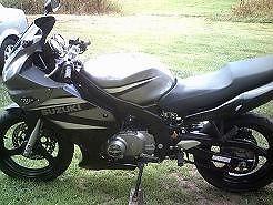 2007 Suzuki Gs500 Motorcycles for sale