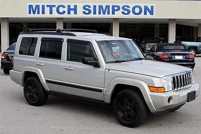 Jeep commander georgia cars for sale for Mitch simpson motors cleveland ga