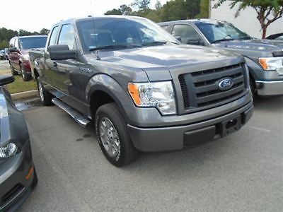Ford : F-150 2WD SuperCab 145