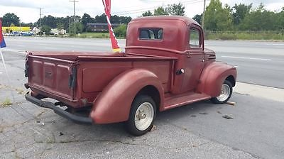 Ford : Other Pickups Basic 1946 ford pickup truck