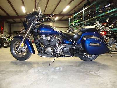 Yamaha v star 1300 motorcycles for sale in wisconsin for Yamaha motorcycle warranty
