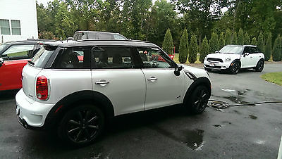 Mini : Countryman S ALL4 2012 mini cooper countryman s all 4 hatchback 4 door 1.6 l