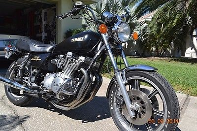Yamaha : XS Yamaha 1100 Special
