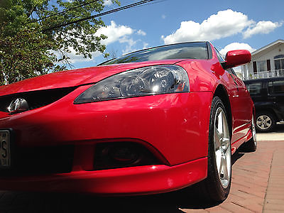 Acura : RSX Type S 2005 acura rsx type s low milage