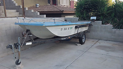 Sears Game Fisher Boats For Sale