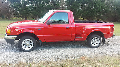 Ford : Ranger RANGER RANGER V6 AUTOMATIC WITH COLD AIR NEW TIRES RUNS AND DRIVES GREAT PRICED TO SELL