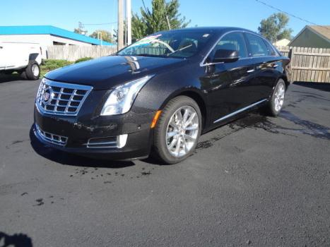 Cadillac : Other 4dr Sdn Luxu Brand New 2014 Cadillac XTS Luxury Collection, HUGE Savings!