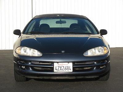 Dodge : Intrepid SE Sedan 4-Door 2003 dodge intrepid se sedan 4 door 2.7 l