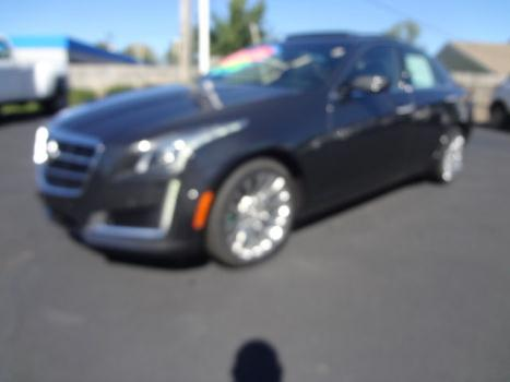 Cadillac : CTS 4dr Sdn 2.0L Brand New 2014 Cadillac CTS AWD 2.0 Turbo