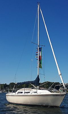 Catalina Pop Top Boats for sale