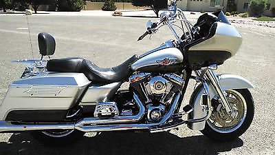 Harley-Davidson : Touring 2003 harley 100 th anniversary roadglide many extra s 12 800