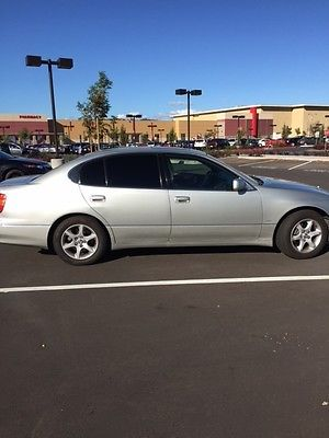 Lexus : GS Base Sedan 4-Door 2000 lexus gs 400 base sedan 4 door 4.0 l