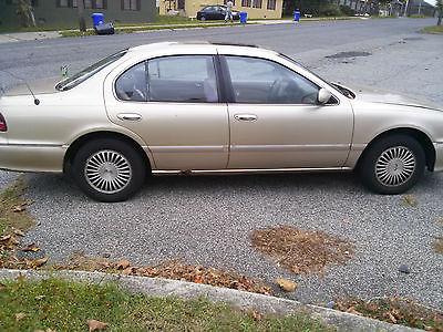 Infiniti : I Base Sedan 4-Door 1997 infiniti i 30 base sedan 4 door 3.0 l must go