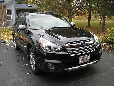 2013 Subaru Outback Brown Cars For Sale