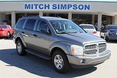 Dodge durango durango slt southern suv cars for sale for Mitch simpson motors cleveland ga