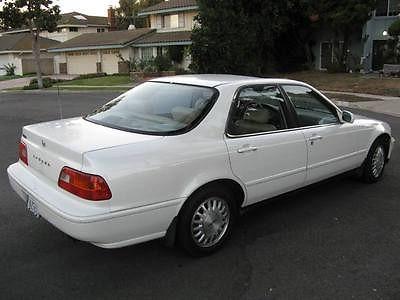 2001 Acura Integra Ls >> Acura Legend Ls Cars for sale