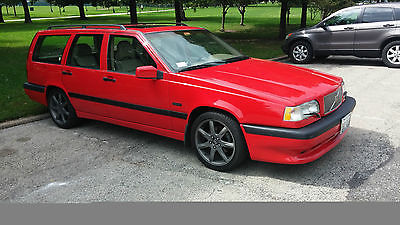 Volvo 850 R Wagon 4 Door Cars For Sale
