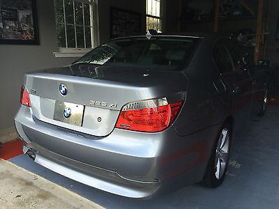528 xDrive 3.0L 2008-2010 BMW 528i 528xi New AC Compressor /& Clutch Fits