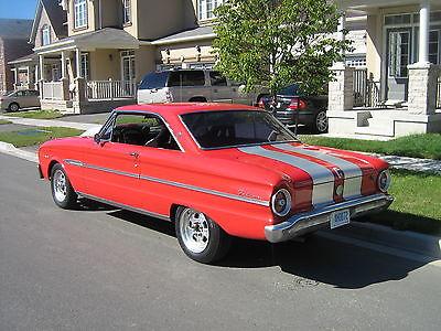 Ford : Falcon sprint 1963 ford falcon sprint, 2