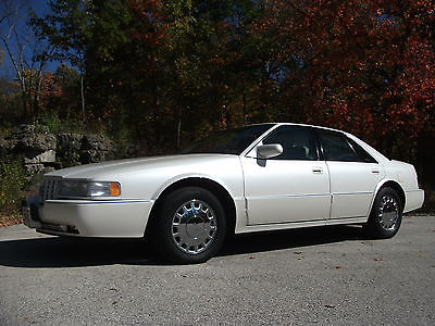 Cadillac : STS STS ***EXCEPTIONAL*** 1994 CADILLAC STS