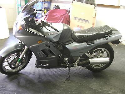Kawasaki : Other 1986 kawasaki zg 1000 concours motorycle