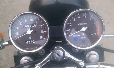 Suzuki Ts250 Motorcycles for sale