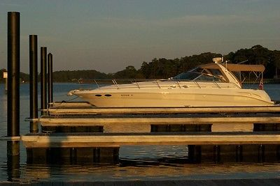 2001 41 SeaRay Sundancer