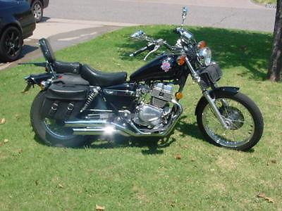 2002 honda rebel 250 motorcycles for sale. Black Bedroom Furniture Sets. Home Design Ideas