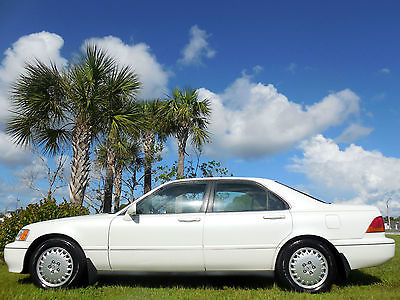 Acura : RL 3.5L FLORIDA 1 OWNER CERTIFIED CARFAX!! REDUCED TO LOWEST POSSIBLE PRICE/NO DEALER FEE!!!!!!!!!!!!!!!!!