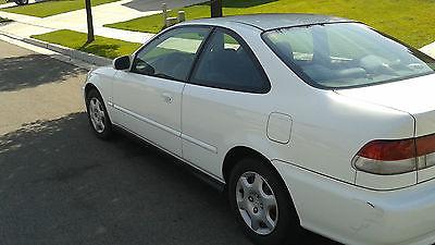 Honda : Civic EX Coupe 2-Door 2000 honda civic ex coupe 2 door 1.6 l