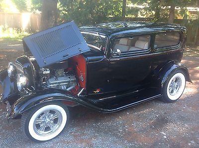 Ford : Other 1932 ford sedan 383 stroker