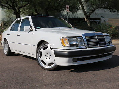 Mercedes benz 500 e cars for sale for 1993 mercedes benz 500 class