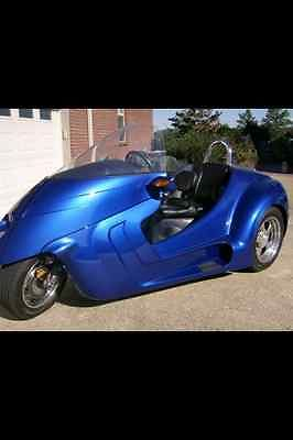 Other Makes : Thoroughbred Stallion 2009 thoroughbred stallion motorcycle trike low miles 4400 excellent condition