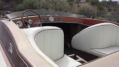 1976 Taylor Jetboat Classic SS
