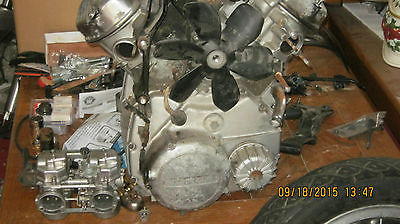 Honda : Other 1982 gl 500 engine