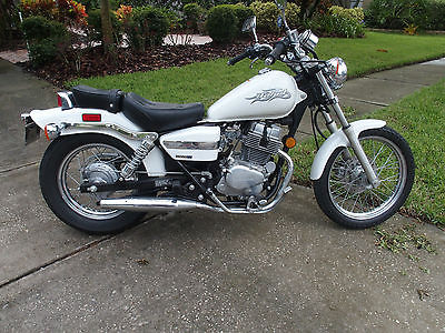 2006 honda rebel 250 motorcycles for sale. Black Bedroom Furniture Sets. Home Design Ideas