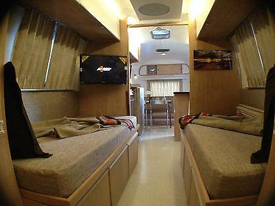 Airstream Ambassador Rvs For Sale