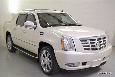 Cadillac : Escalade AWD 4dr Escalade Ext Navigation 22