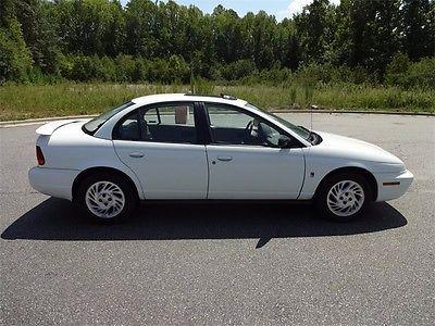 Saturn : S-Series SL2 1998 saturn sl 2 automatic 4 door sedan
