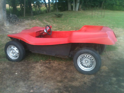 Volkswagen : Other none vw dune buggy meyers manx style