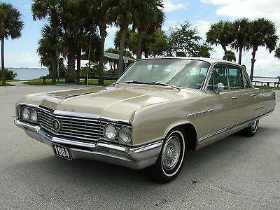 Buick : Electra 1964 buick electra 225