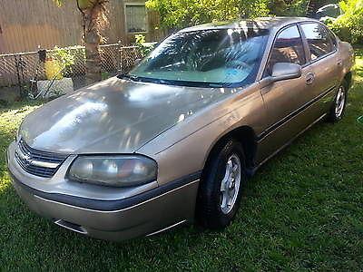 2002 chevrolet impala cars for sale. Black Bedroom Furniture Sets. Home Design Ideas