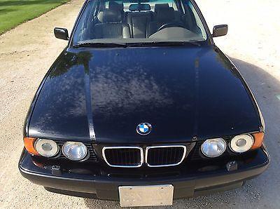 BMW : 5-Series 1995 bmw 525 i